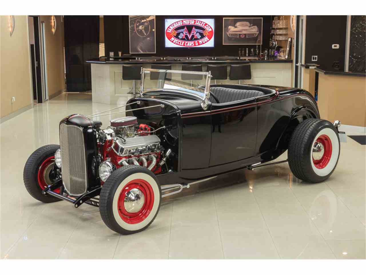 1932 Ford Roadster for Sale | ClassicCars.com | CC-1082444