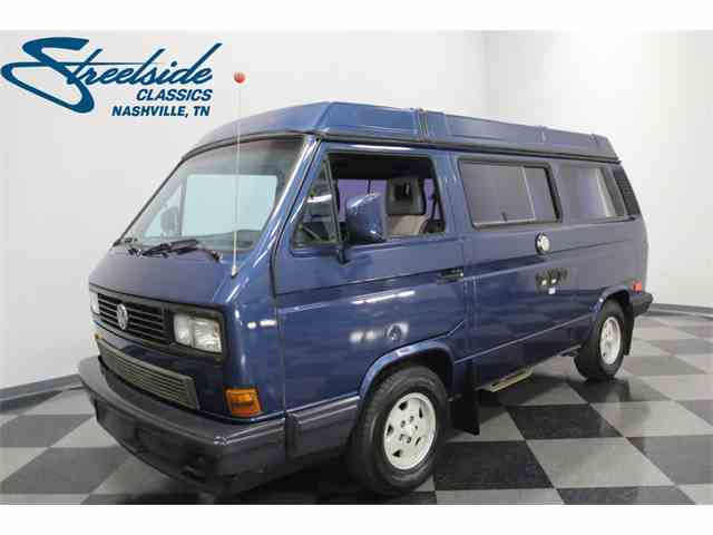 Picture of '90 Vanagon - N780