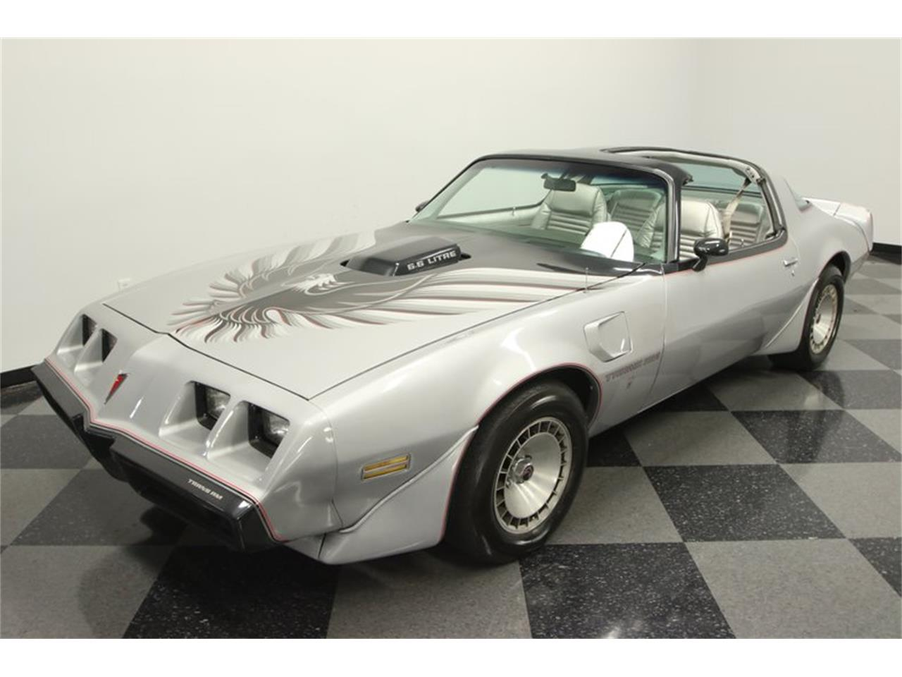 Large Picture of '79 Firebird - $19,995.00 - N785