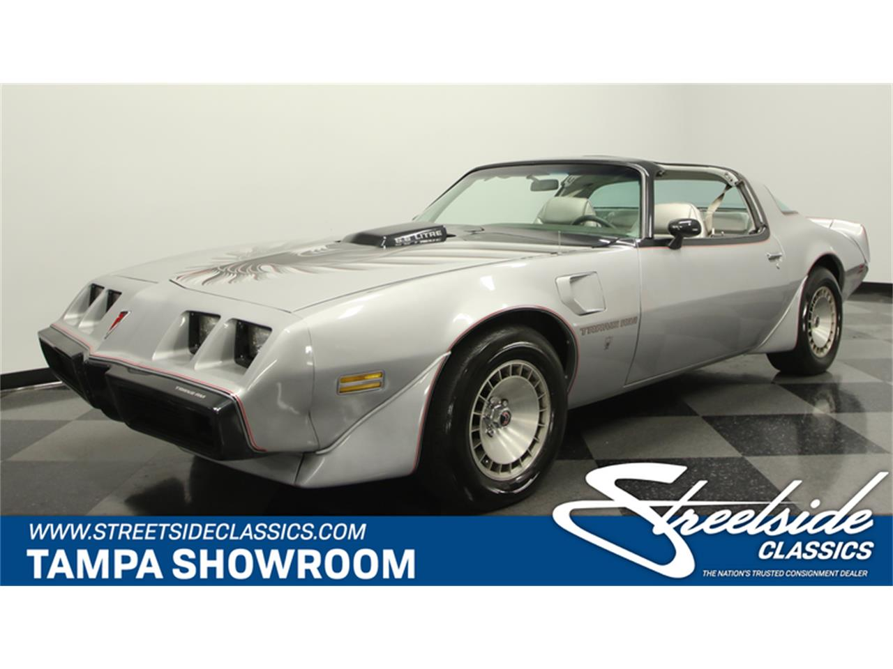 Large Picture of '79 Pontiac Firebird located in Florida - $19,995.00 Offered by Streetside Classics - Tampa - N785