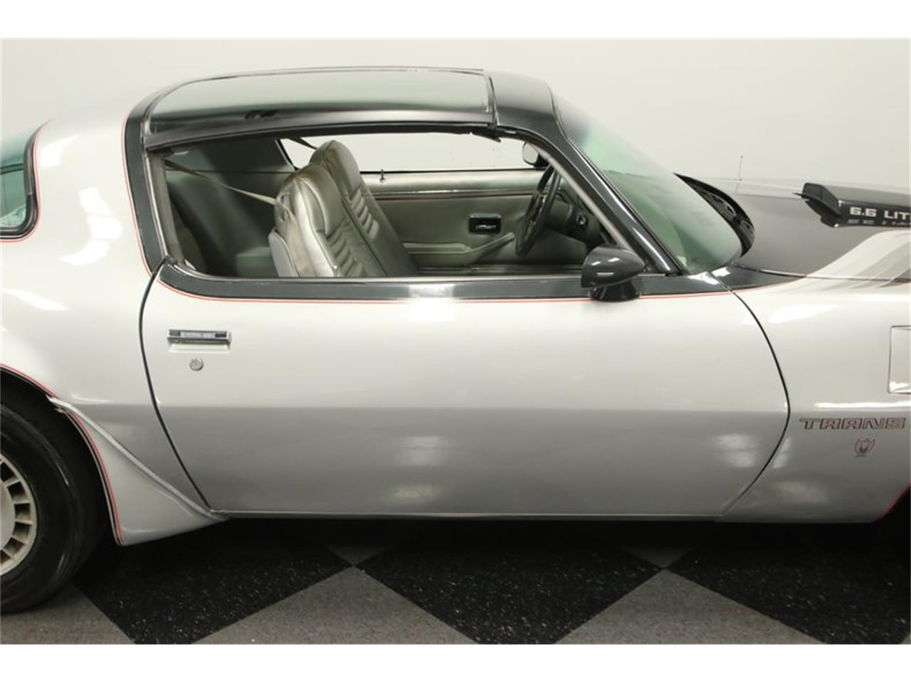 Large Picture of '79 Pontiac Firebird - $19,995.00 Offered by Streetside Classics - Tampa - N785