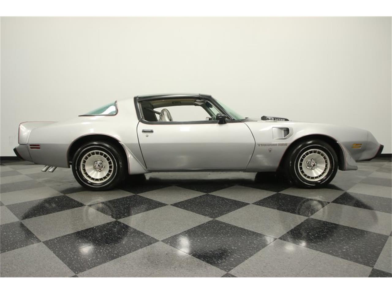 Large Picture of 1979 Firebird located in Florida - N785