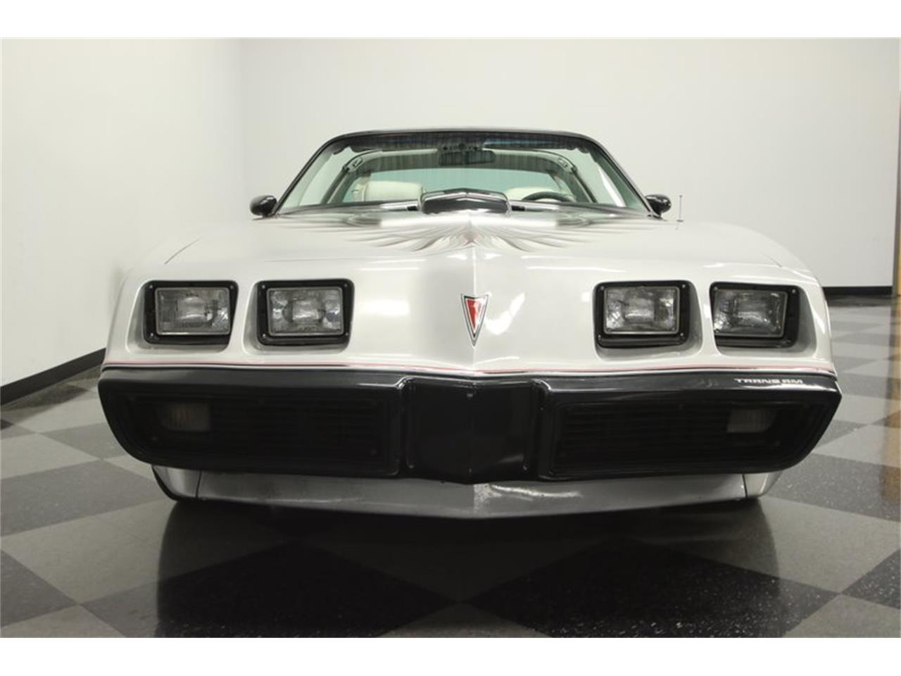 Large Picture of '79 Firebird located in Lutz Florida - N785