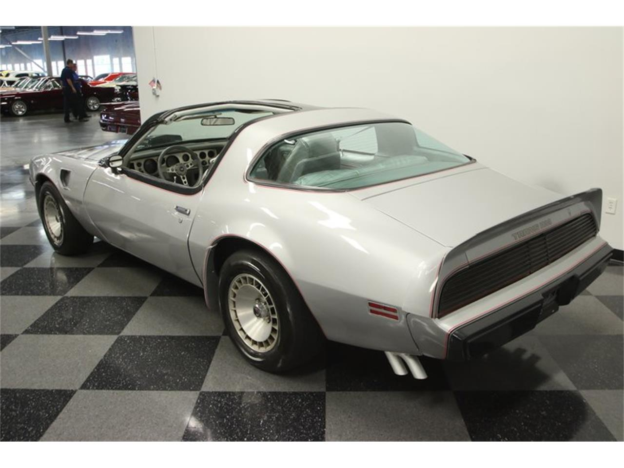 Large Picture of '79 Pontiac Firebird located in Florida Offered by Streetside Classics - Tampa - N785