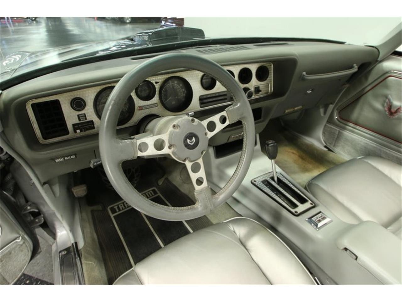 Large Picture of 1979 Pontiac Firebird - N785