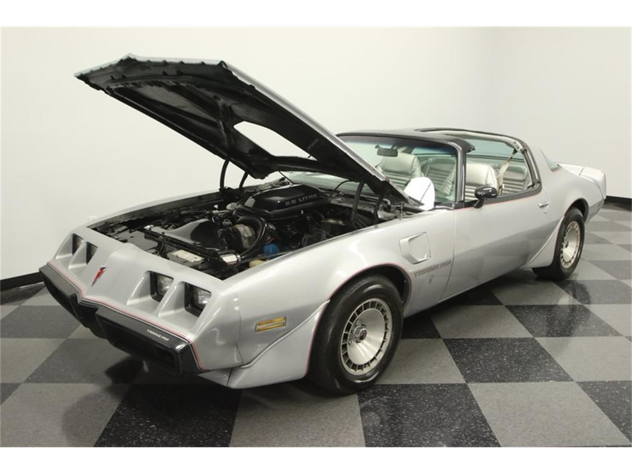 Large Picture of '79 Firebird located in Florida - N785
