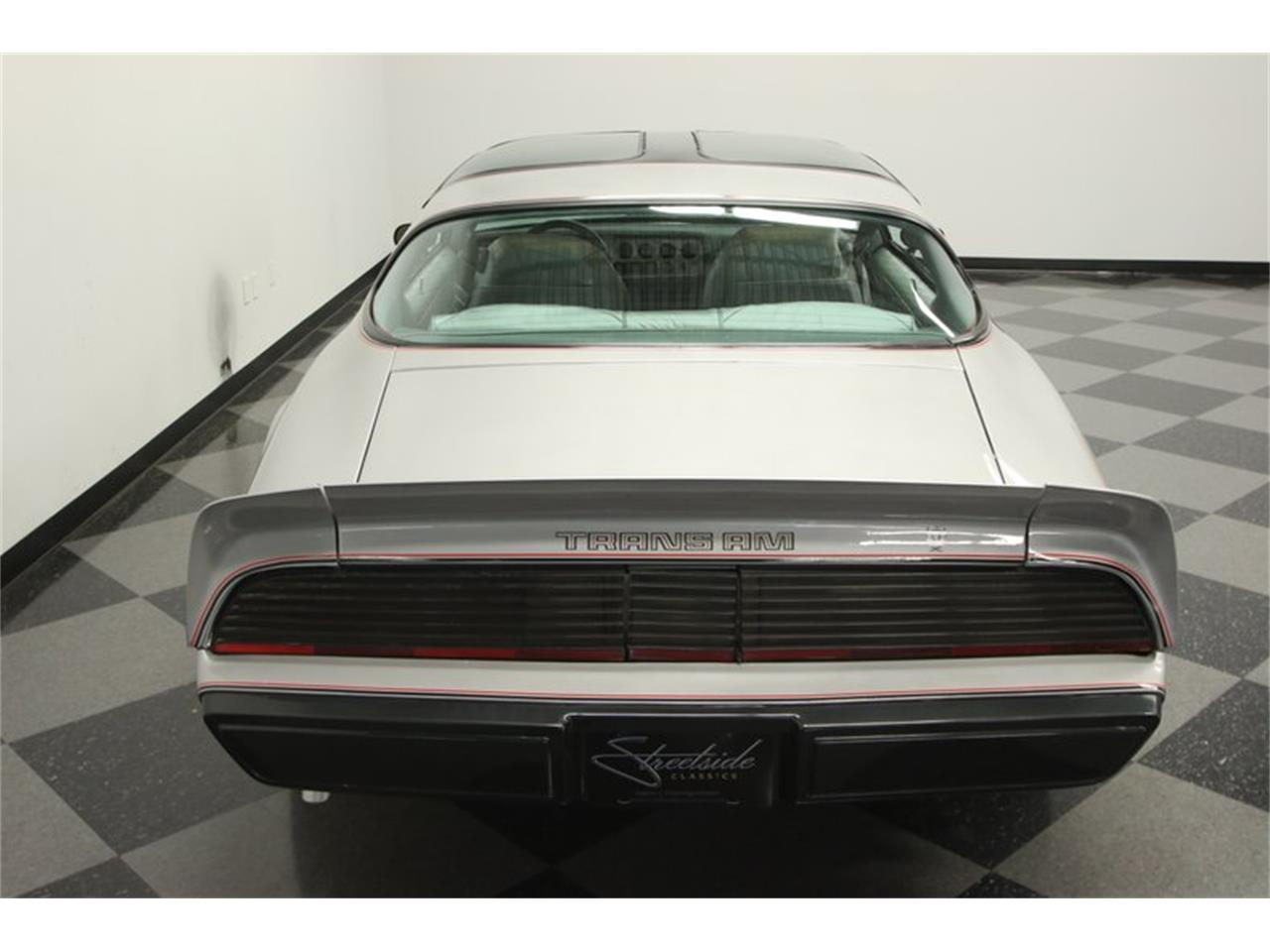 Large Picture of 1979 Firebird Offered by Streetside Classics - Tampa - N785