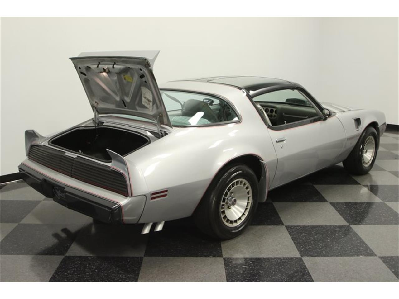 Large Picture of '79 Firebird located in Lutz Florida Offered by Streetside Classics - Tampa - N785