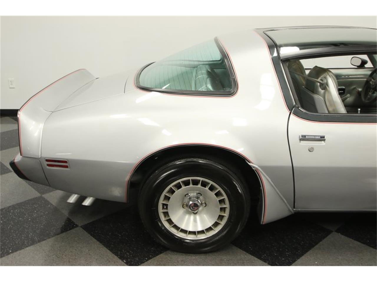 Large Picture of '79 Pontiac Firebird located in Lutz Florida - N785
