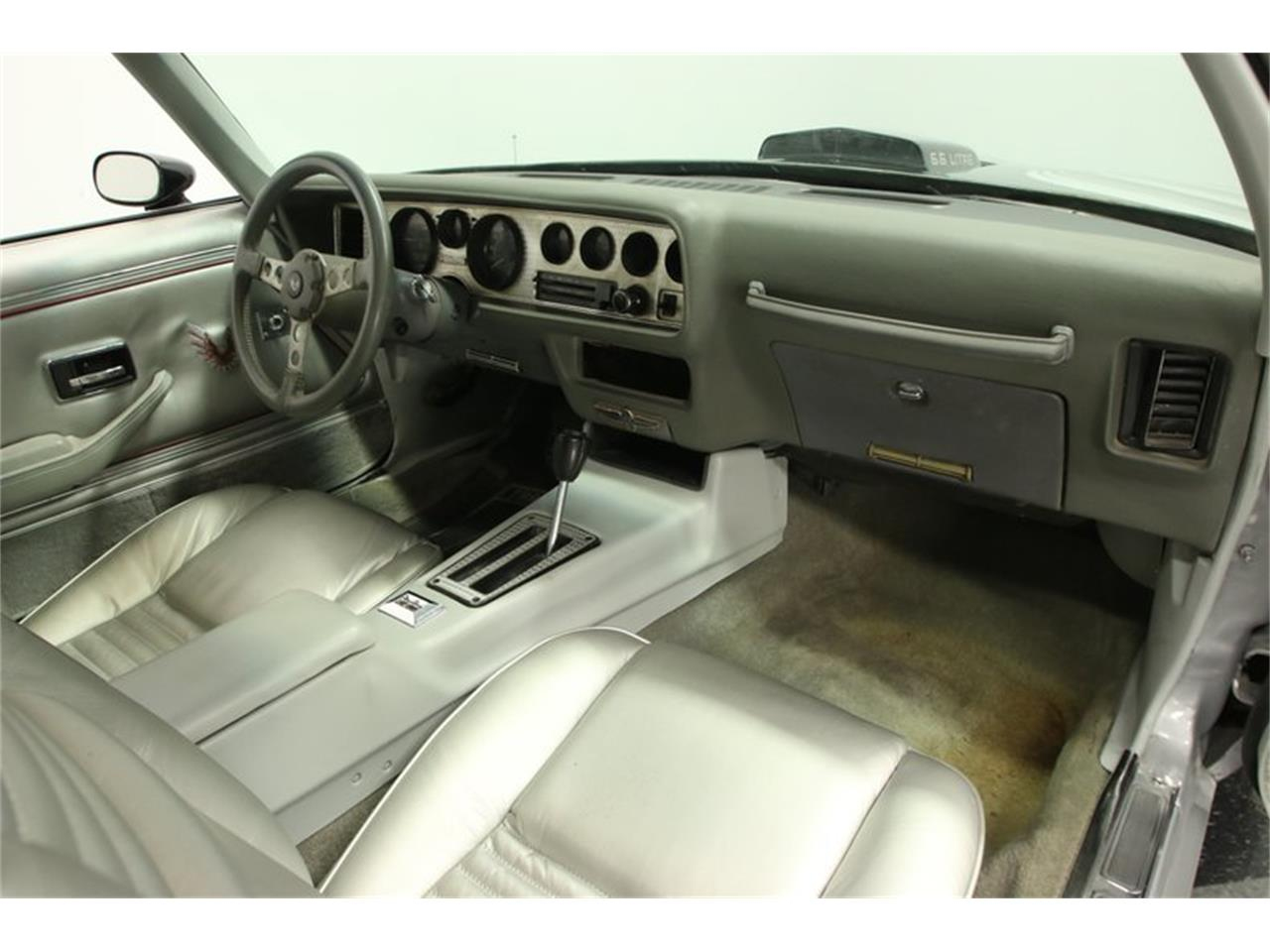 Large Picture of 1979 Pontiac Firebird - $19,995.00 - N785
