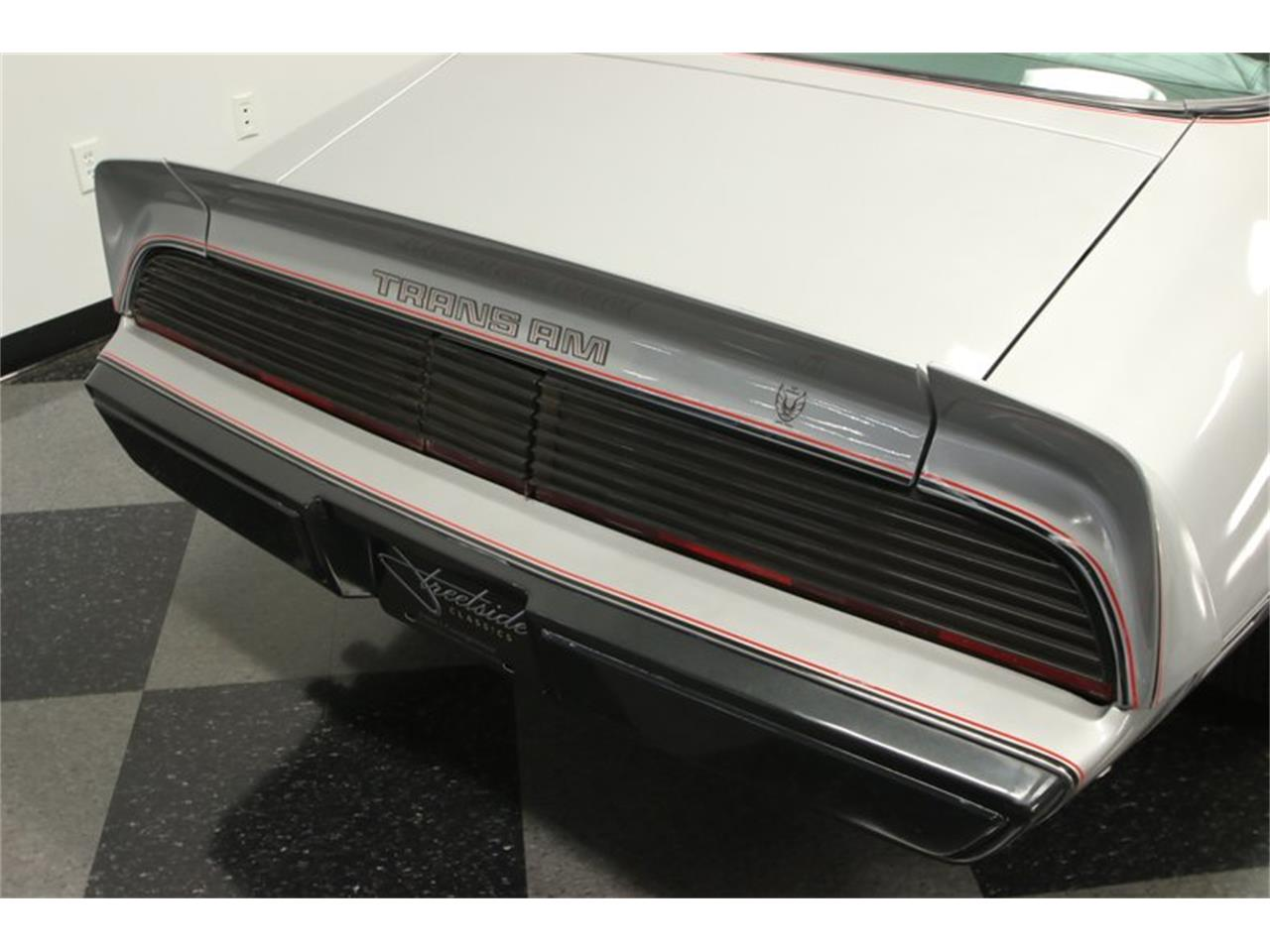 Large Picture of '79 Firebird located in Florida Offered by Streetside Classics - Tampa - N785