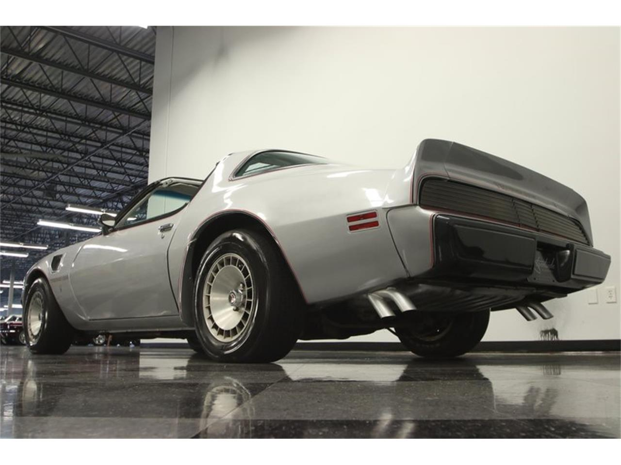 Large Picture of 1979 Pontiac Firebird Offered by Streetside Classics - Tampa - N785