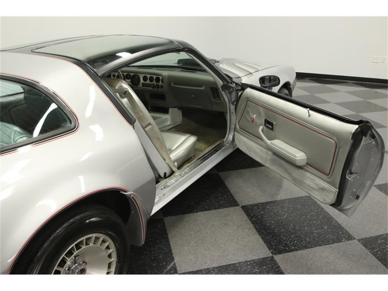 Large Picture of '79 Pontiac Firebird Offered by Streetside Classics - Tampa - N785