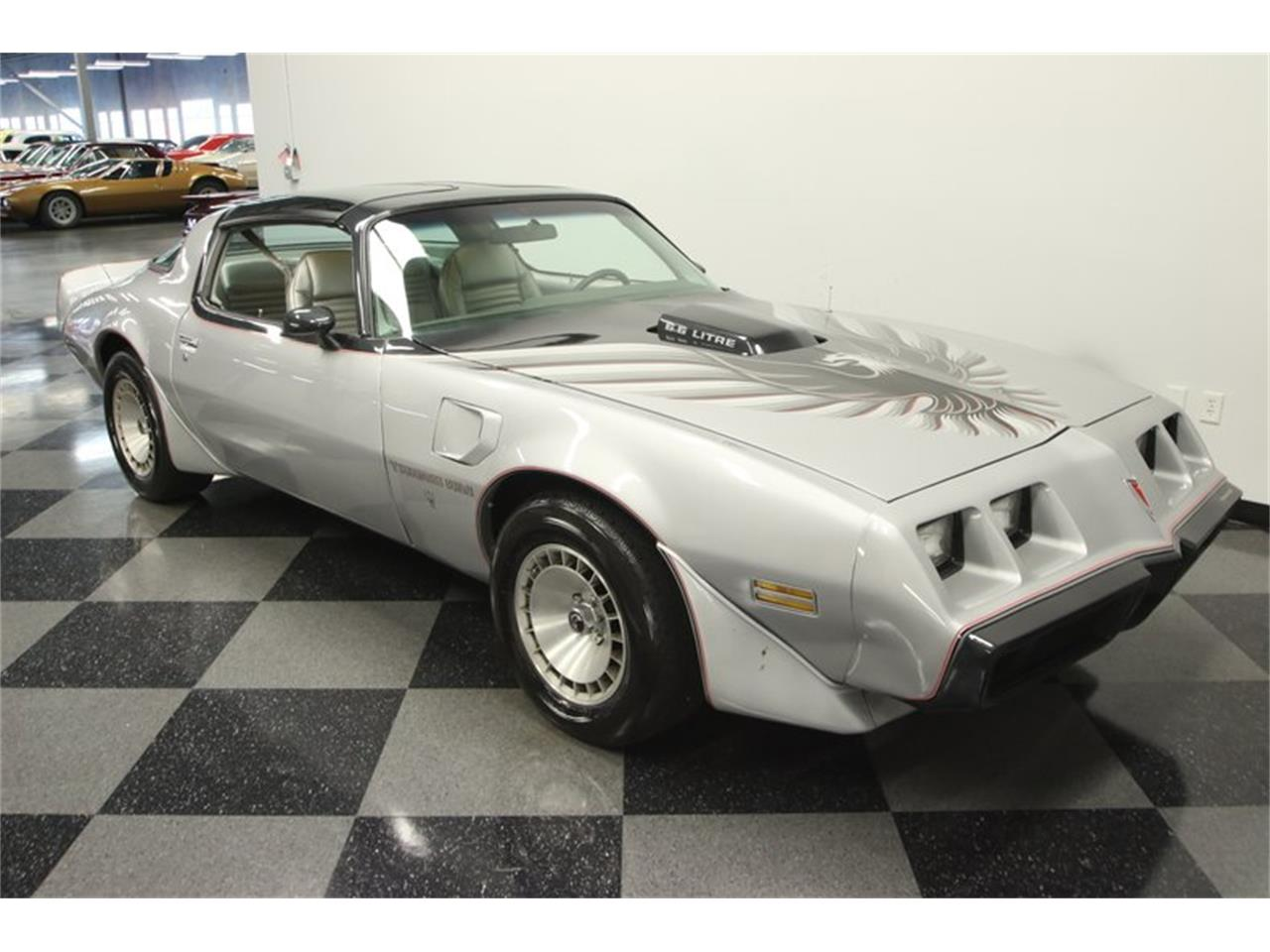 Large Picture of 1979 Firebird located in Lutz Florida Offered by Streetside Classics - Tampa - N785