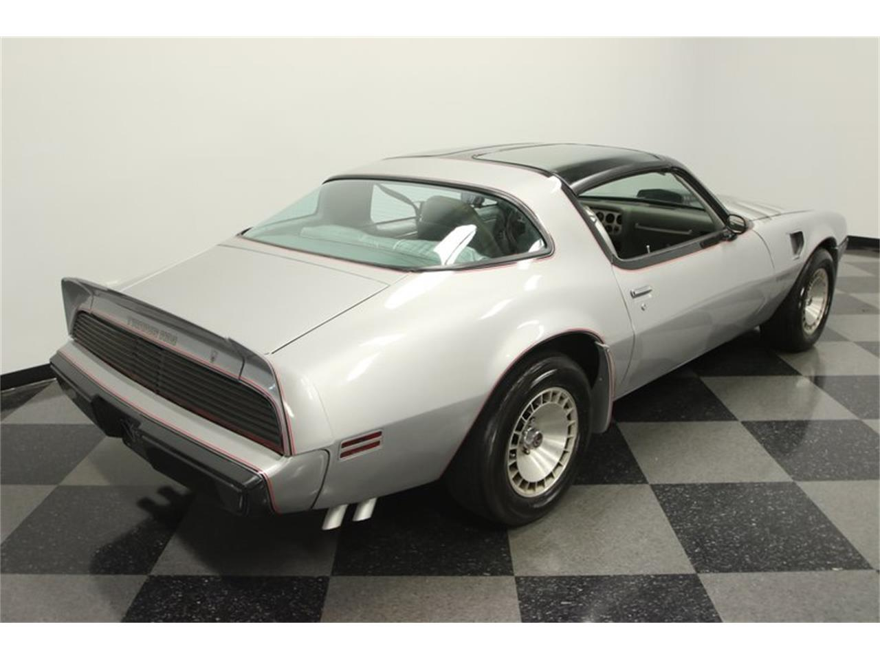Large Picture of '79 Pontiac Firebird located in Florida - $19,995.00 - N785