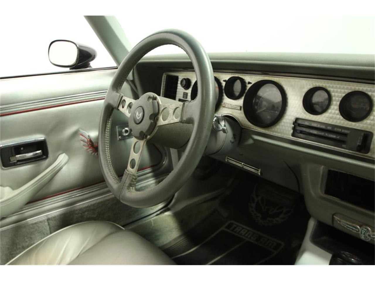 Large Picture of '79 Pontiac Firebird located in Lutz Florida - $19,995.00 Offered by Streetside Classics - Tampa - N785