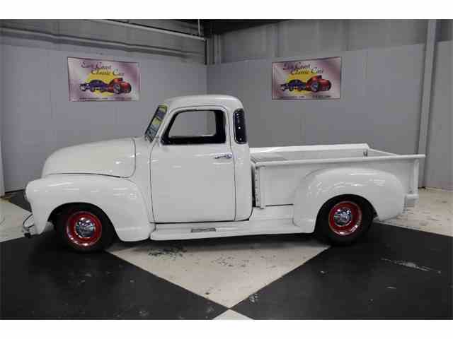 Picture of '49 Pickup - N5IU