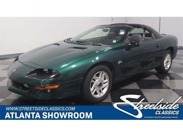 Picture of 1995 Camaro located in Georgia - $8,995.00 Offered by  - N78H