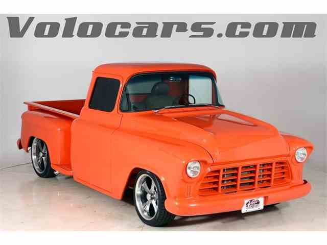 Picture of '56 C10 - N78I