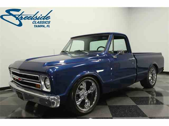 Picture of '68 C10 - N78M