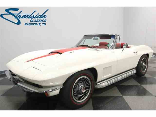 Picture of Classic 1967 Corvette - $139,995.00 Offered by  - N78O