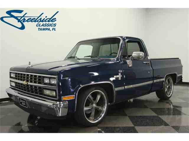 Picture of 1986 Chevrolet Silverado - $19,995.00 Offered by  - N78P