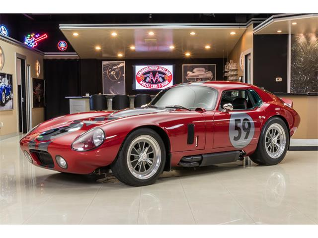 Picture of Classic 1965 Shelby Daytona Offered by  - N78R