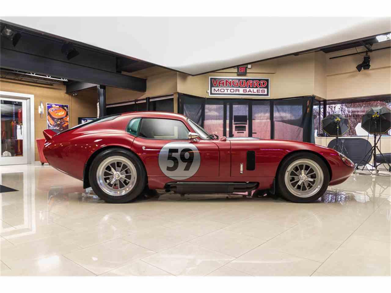 1965 Shelby Daytona for Sale   ClassicCars.com   CC-1082475