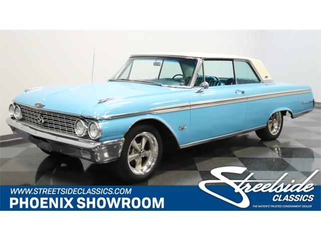 Picture of '62 Galaxie - N78X