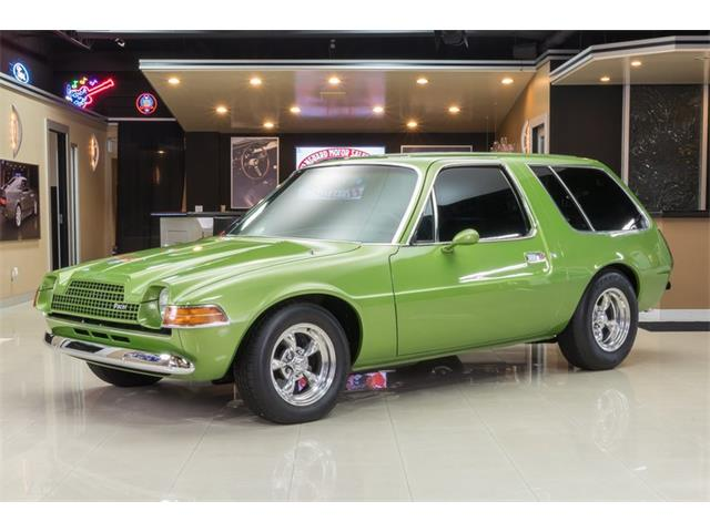 Picture of 1979 Pacer - N78Y