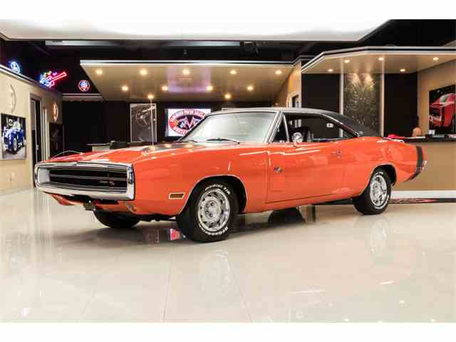 Picture of '70 Charger R/T - N795