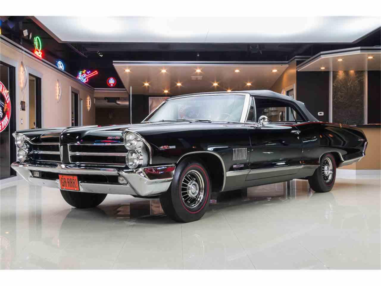 1965 Pontiac Catalina for Sale | ClassicCars.com | CC-1082500