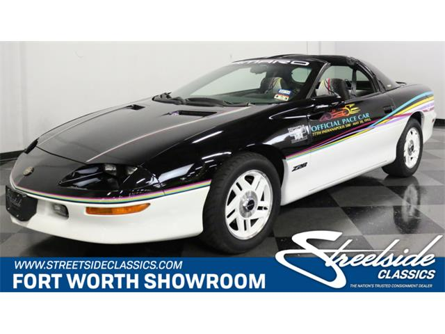 Picture of '93 Camaro - N79I