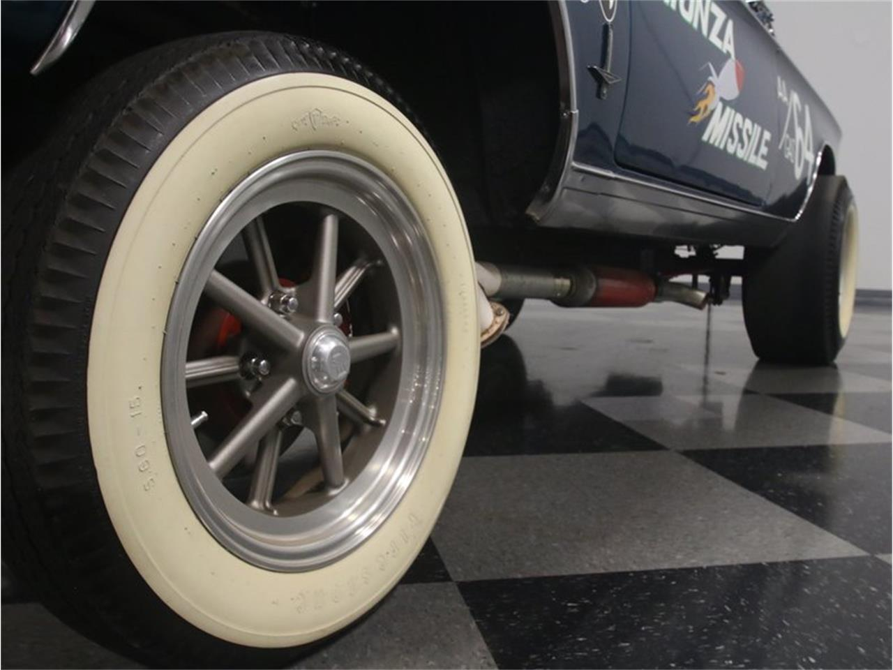 Large Picture of '64 Corvair Offered by Streetside Classics - Atlanta - N79N