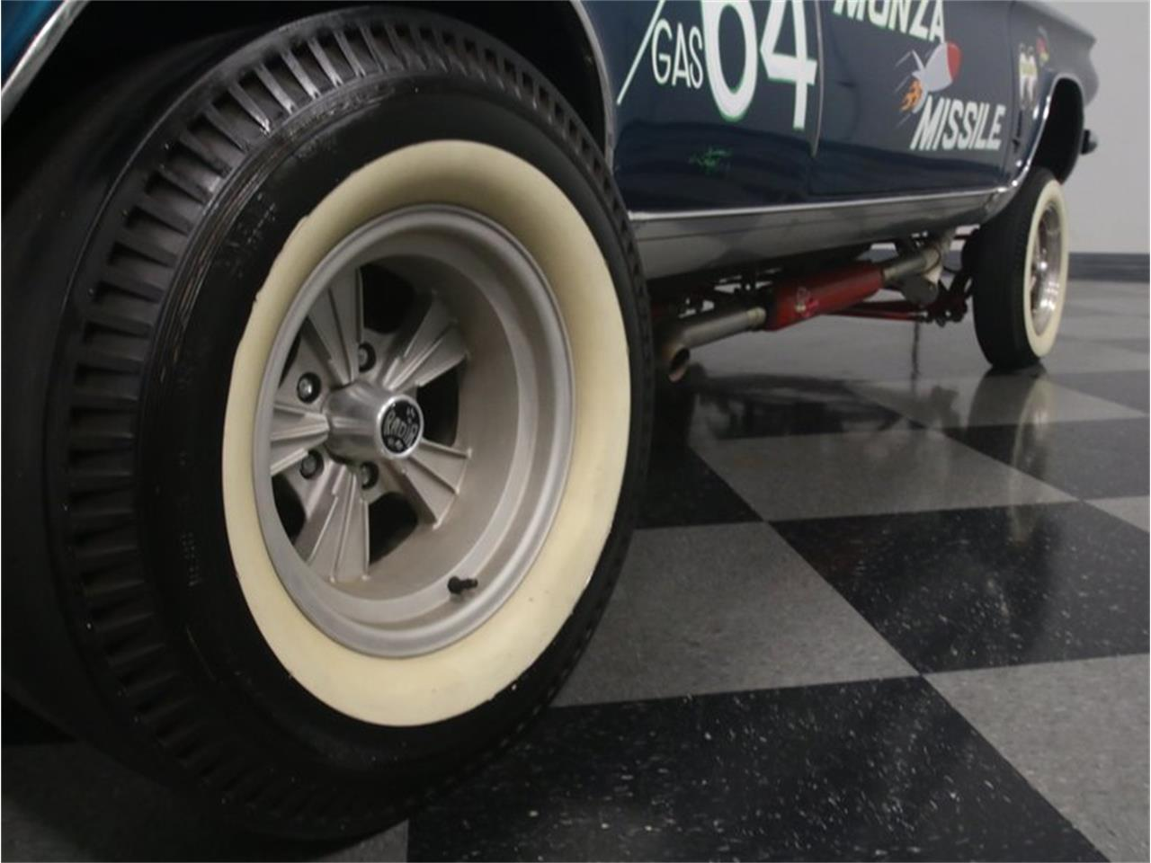Large Picture of '64 Corvair located in Georgia Offered by Streetside Classics - Atlanta - N79N