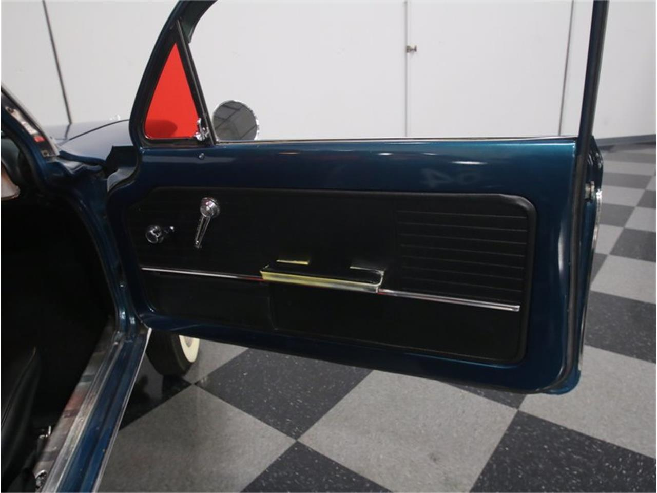 Large Picture of 1964 Corvair located in Lithia Springs Georgia - $23,995.00 Offered by Streetside Classics - Atlanta - N79N