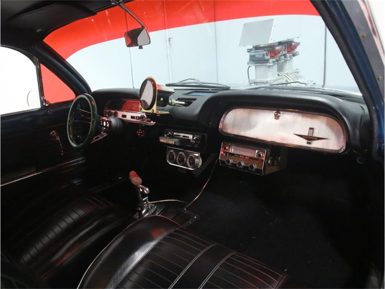 Large Picture of '64 Chevrolet Corvair located in Georgia - $23,995.00 - N79N