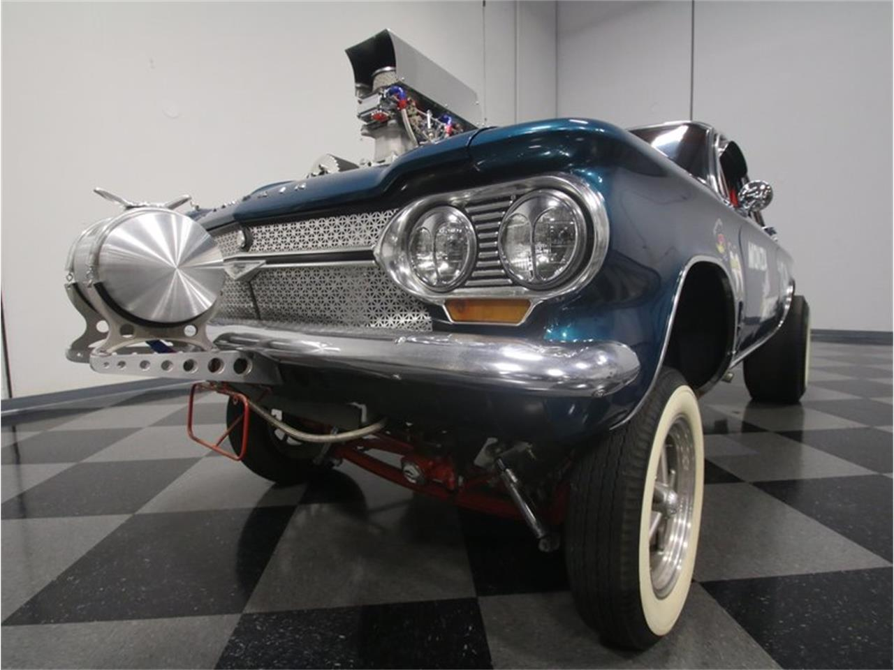 Large Picture of Classic 1964 Corvair Offered by Streetside Classics - Atlanta - N79N