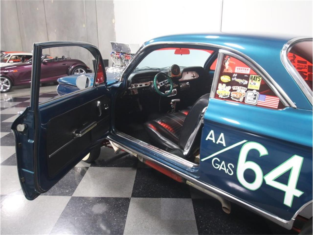 Large Picture of Classic '64 Chevrolet Corvair located in Lithia Springs Georgia - $23,995.00 - N79N