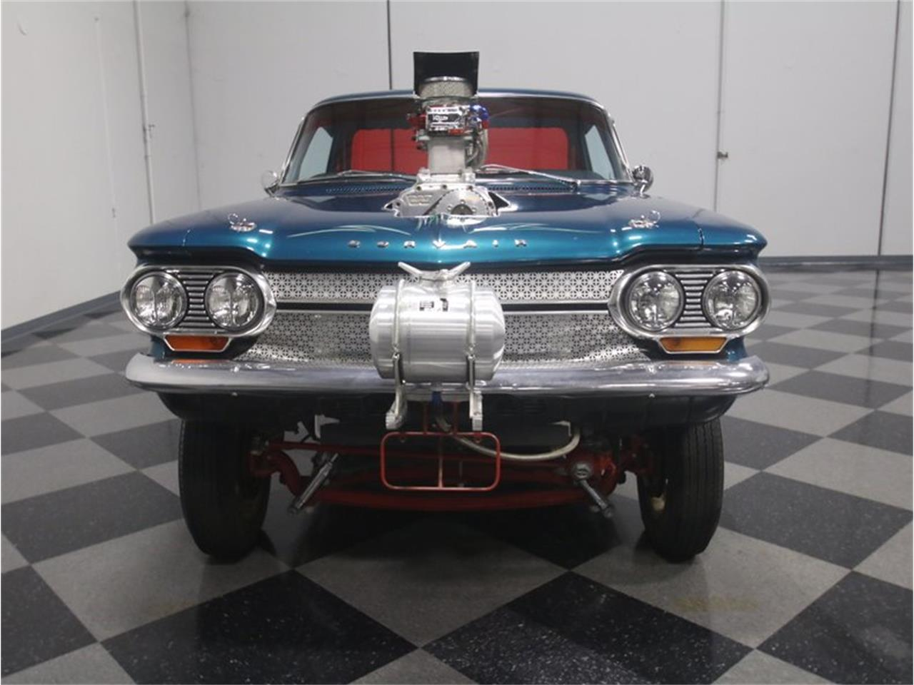 Large Picture of '64 Chevrolet Corvair Offered by Streetside Classics - Atlanta - N79N