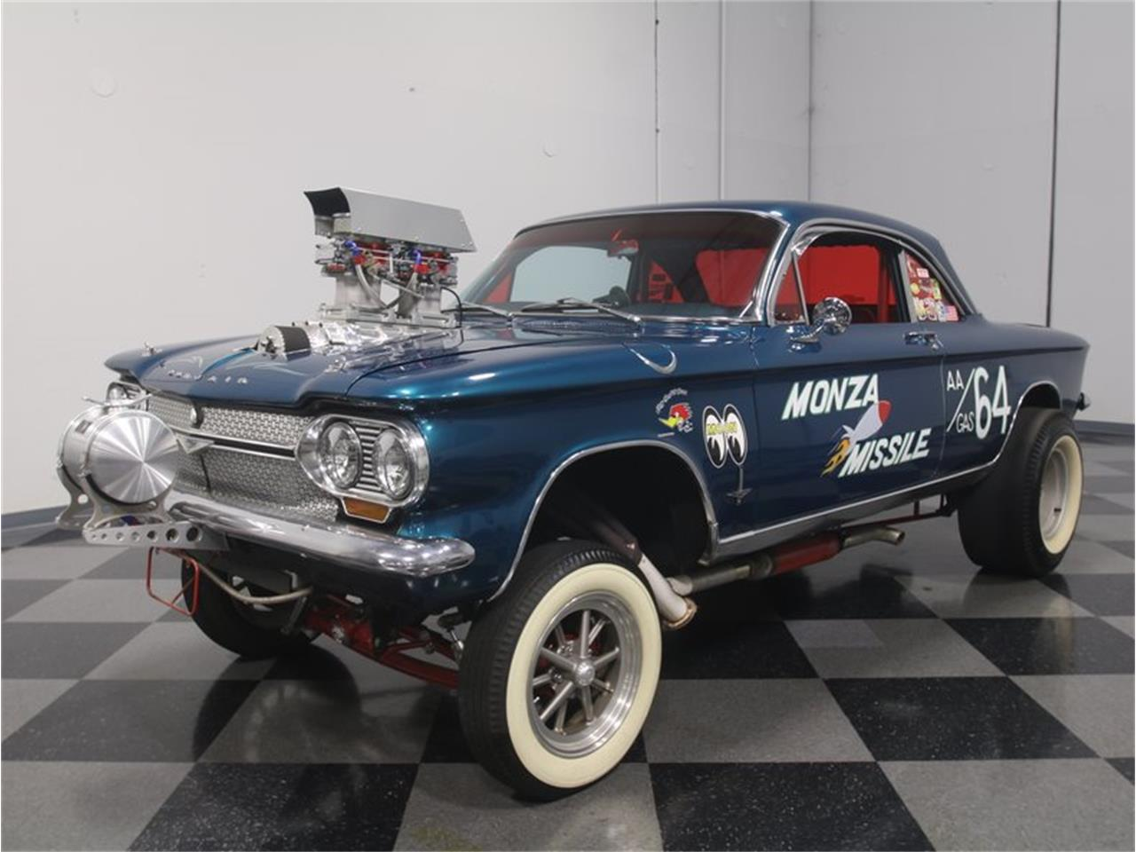 Large Picture of 1964 Chevrolet Corvair - $23,995.00 Offered by Streetside Classics - Atlanta - N79N