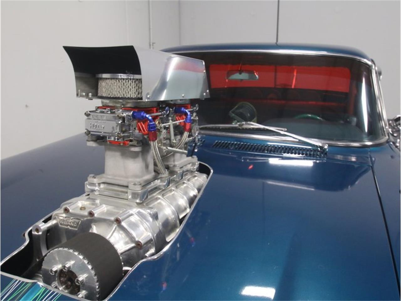 Large Picture of Classic 1964 Chevrolet Corvair - $23,995.00 - N79N