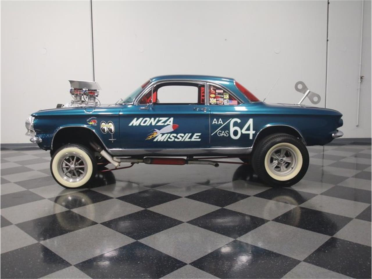 Large Picture of Classic '64 Corvair Offered by Streetside Classics - Atlanta - N79N