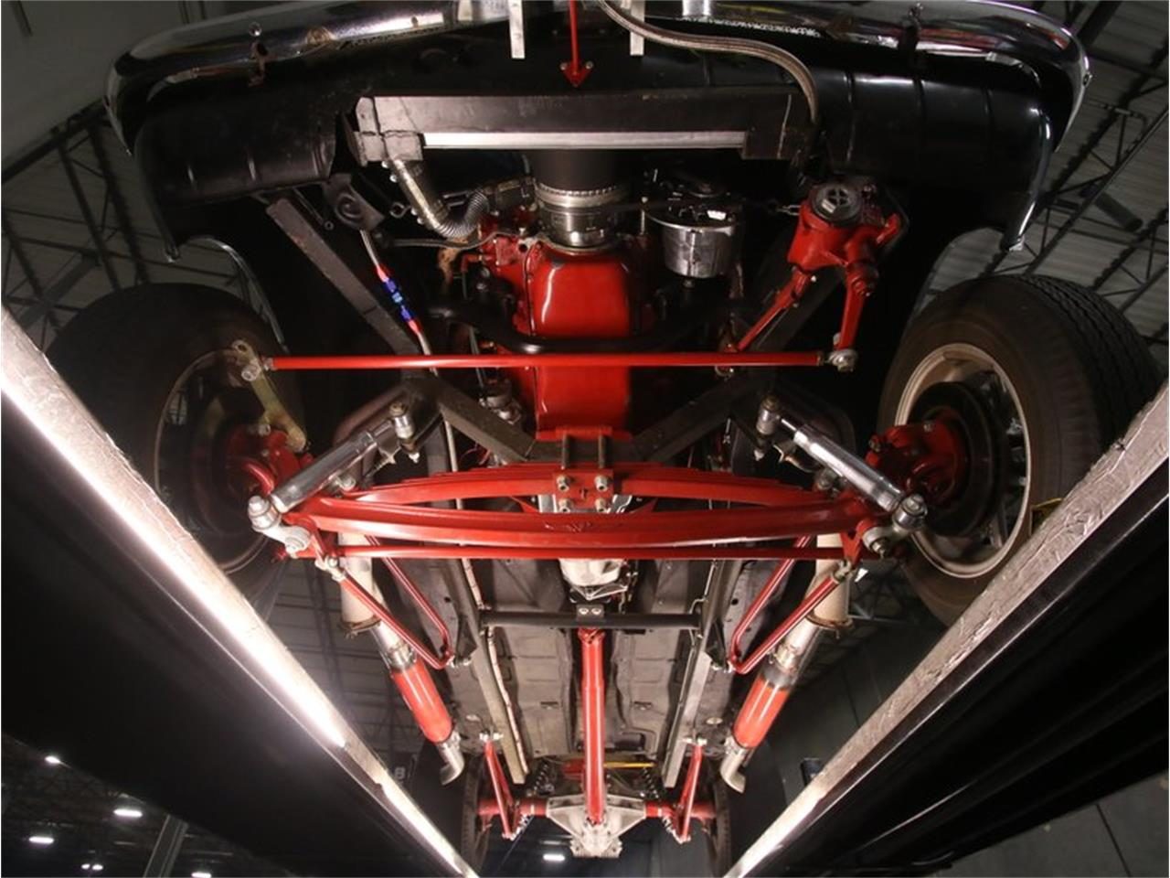 Large Picture of 1964 Chevrolet Corvair Offered by Streetside Classics - Atlanta - N79N