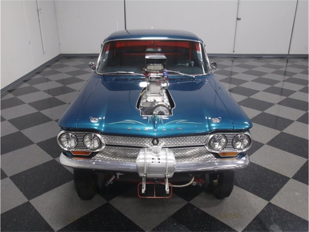 Large Picture of 1964 Chevrolet Corvair located in Georgia - N79N