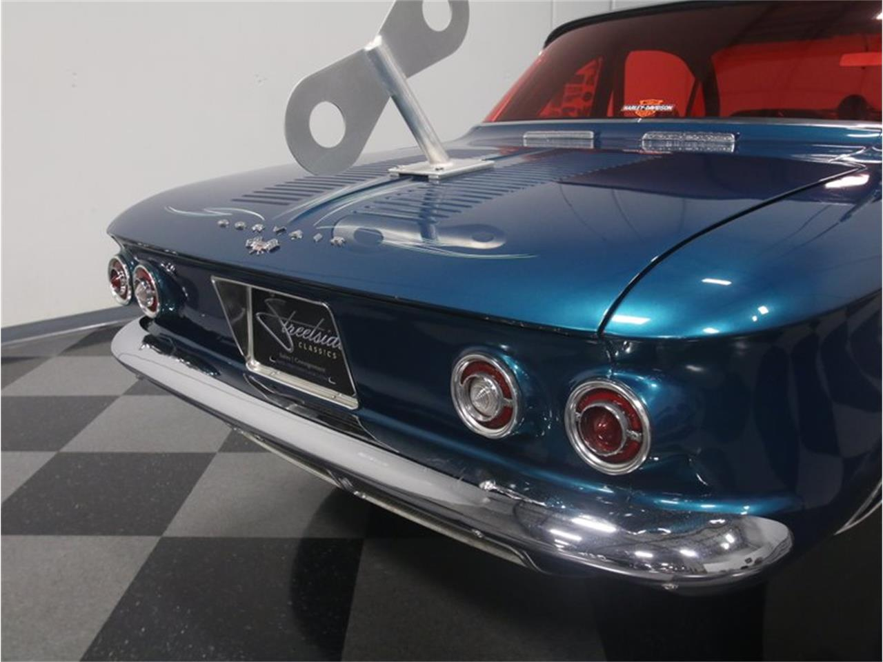 Large Picture of '64 Chevrolet Corvair - $23,995.00 Offered by Streetside Classics - Atlanta - N79N