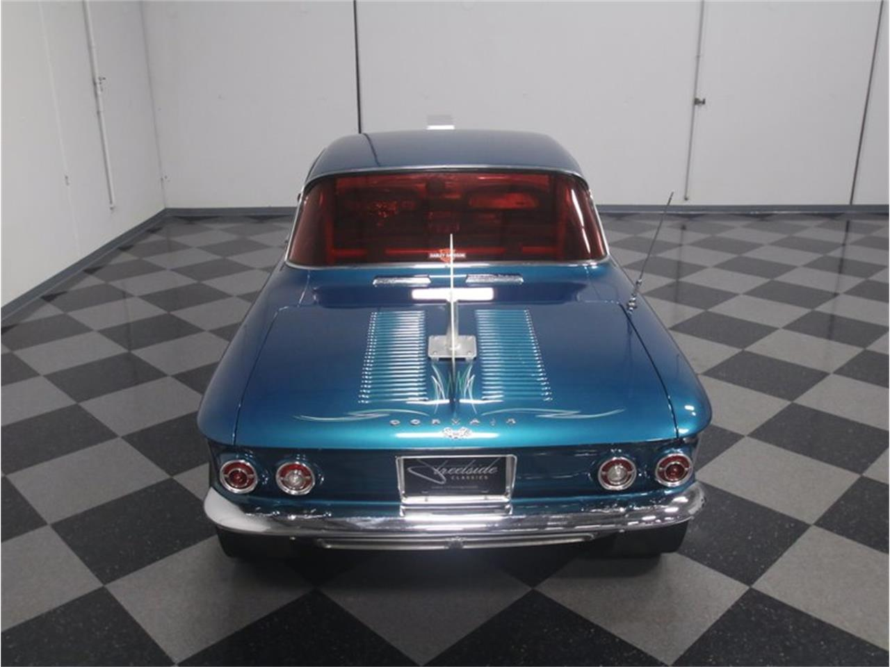 Large Picture of Classic '64 Corvair located in Lithia Springs Georgia - $23,995.00 Offered by Streetside Classics - Atlanta - N79N