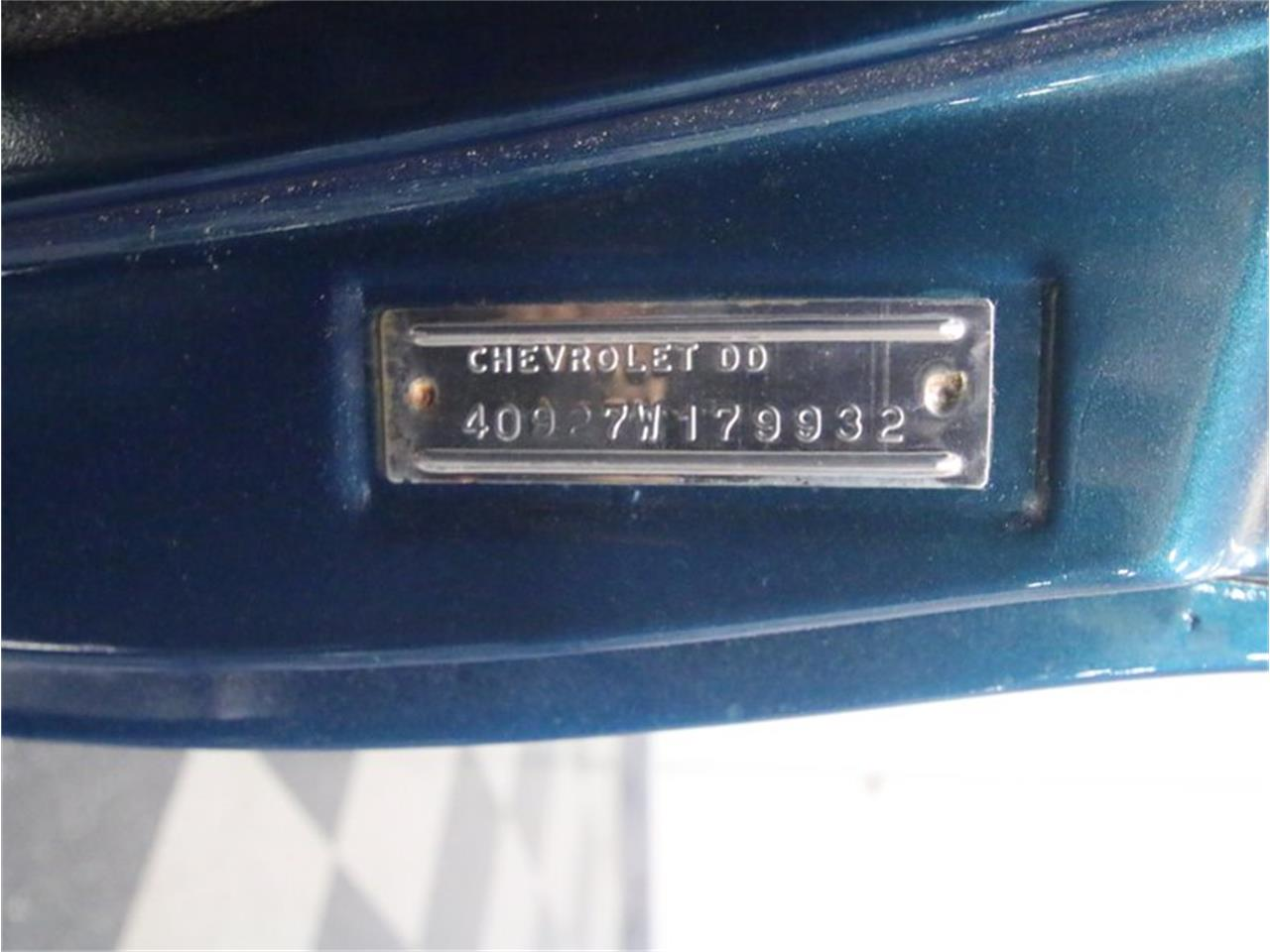 Large Picture of 1964 Chevrolet Corvair - $23,995.00 - N79N