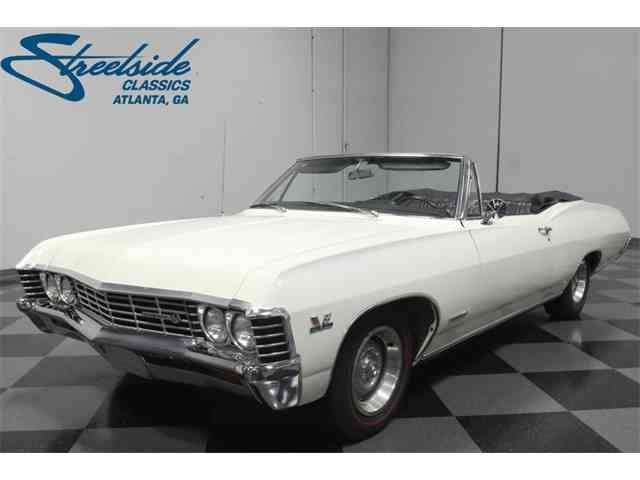 Picture of '67 Impala - N7AC