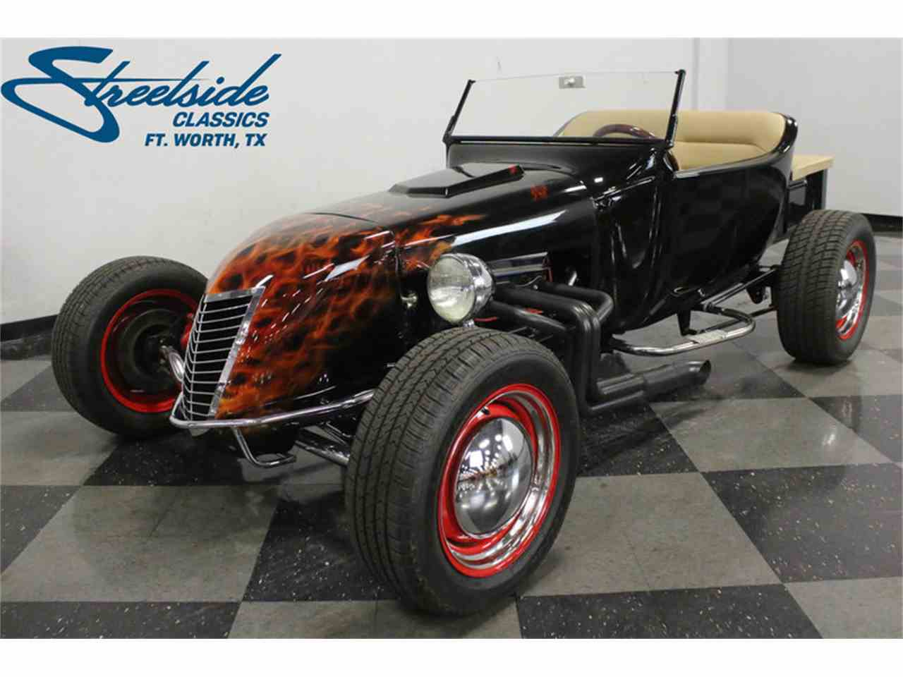 1923 Ford T-Bucket for Sale   ClassicCars.com   CC-1082535